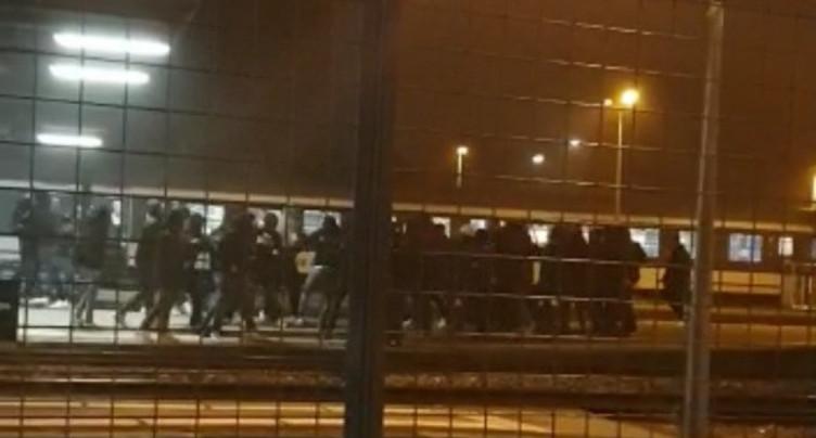 Hooligans : le Parquet neuchâtelois obtient gain de cause