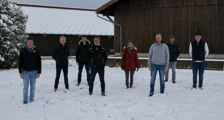 La Chaux-de-Fonds : une des plus grandes centrales biogaz de Suisse