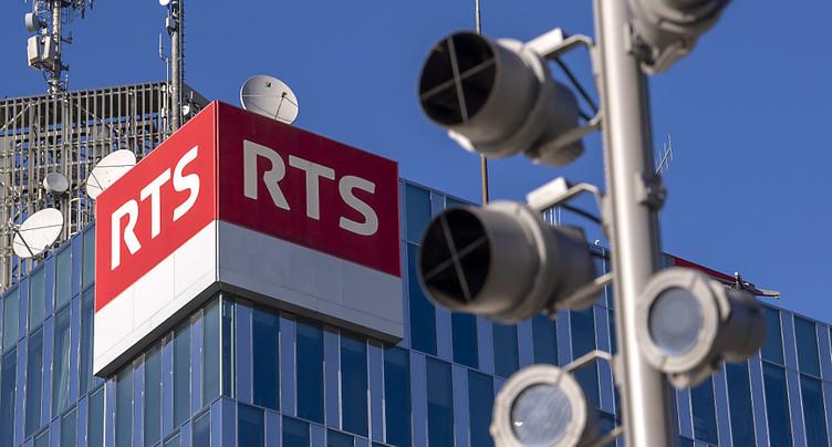 Enquêtes à la RTS : harcèlement confirmé