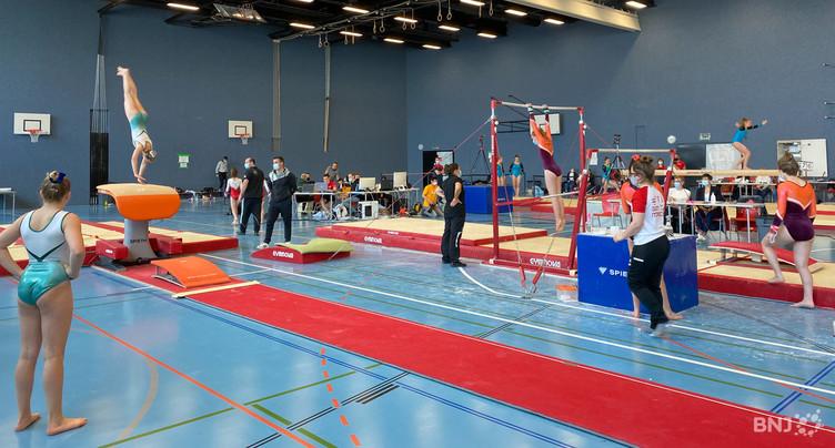 La compétition fait son retour dans le sport amateur