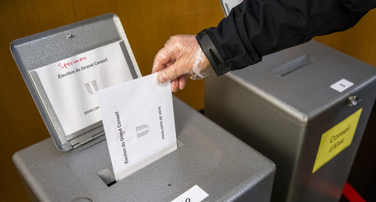 Un crédit d'impôt pour inciter à se rendre aux urnes