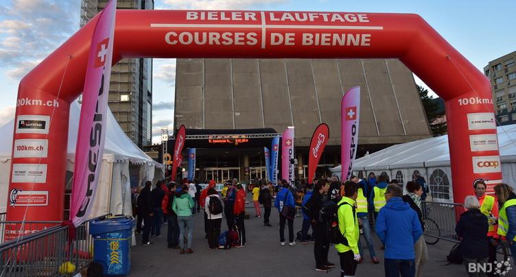 Les courses de Bienne reportées