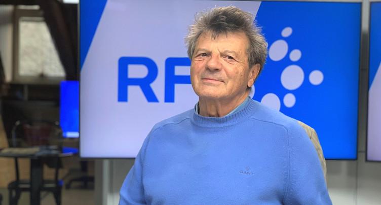 Un tour de l'hémicycle avec Philippe Rottet
