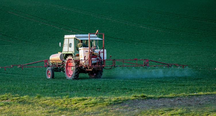 Le monde agricole pas au diapason