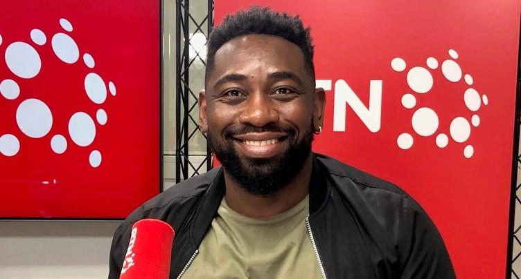 Good Morning Neuchâtel : Christian Mukuna est trop mortel