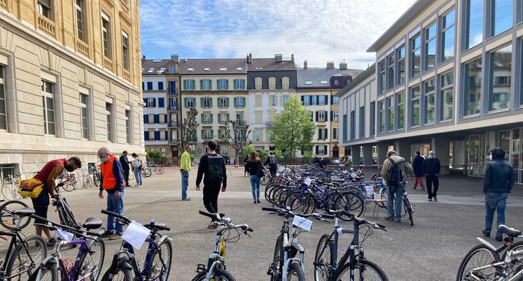 Le vélo : bientôt une denrée rare