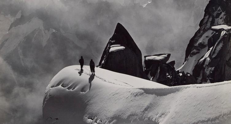 Le Musée des Beaux-Arts du Locle à la conquête des sommets