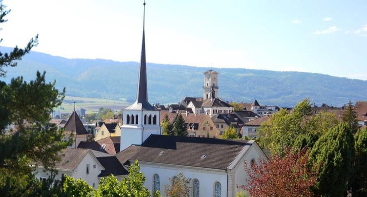 L'Eglise réformée du Jura délie la bourse