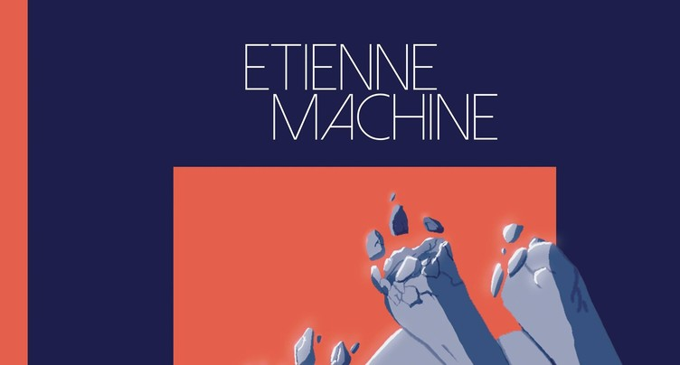 AOC : Etienne Machine