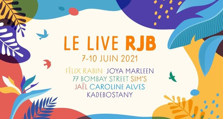 « Le Live » revient en juin