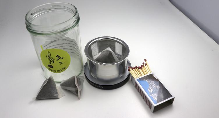 Un fumet de café pour chasser les guêpes