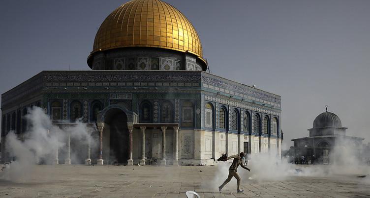Un regard jurassien sur les tensions en Israël