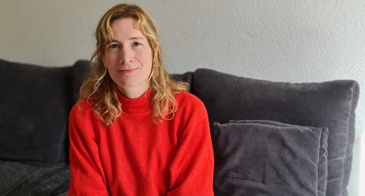 Page de vie : Maja Gutknecht