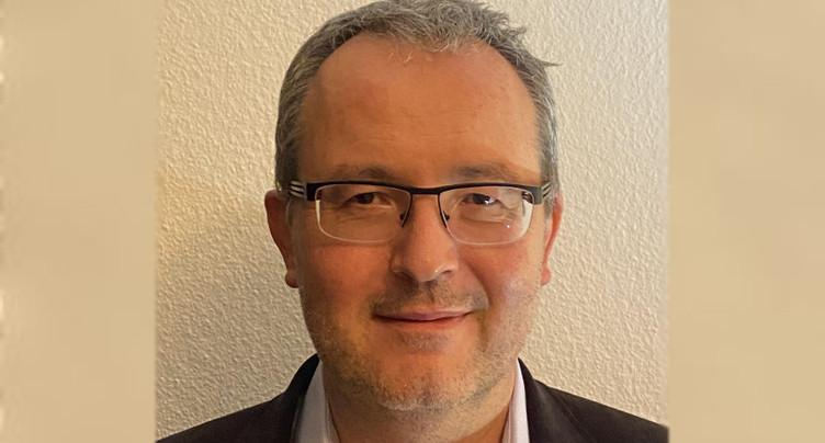 Cyril Tissot à la tête de t. Professionnels du spectacle suisse
