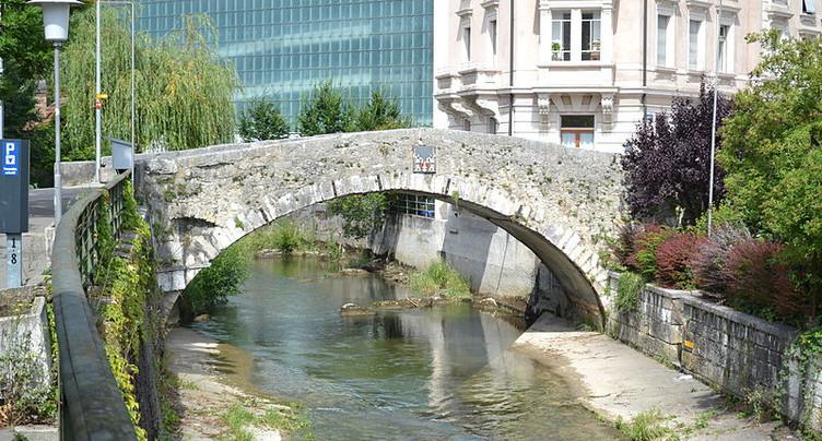 Le pont de la Maltière fermé plusieurs semaines