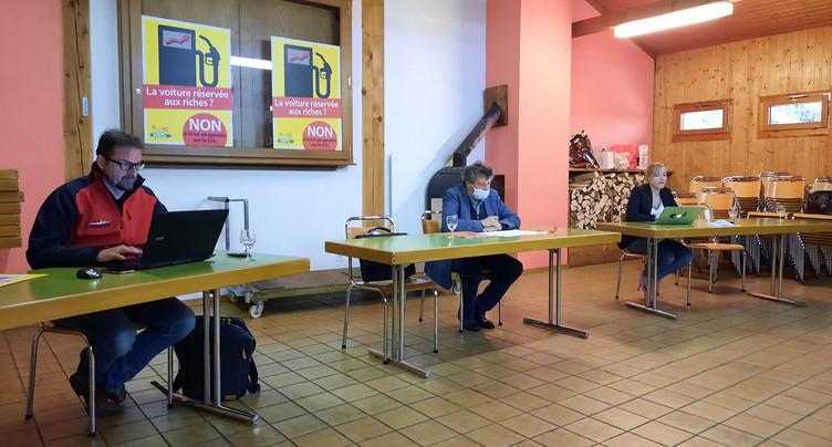 Une loi « antisociale, inefficace et coûteuse »