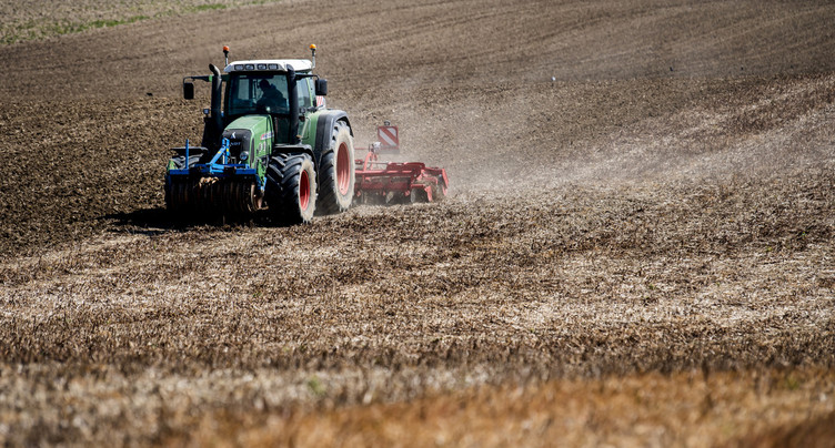 Fédérer les jeunes agriculteurs