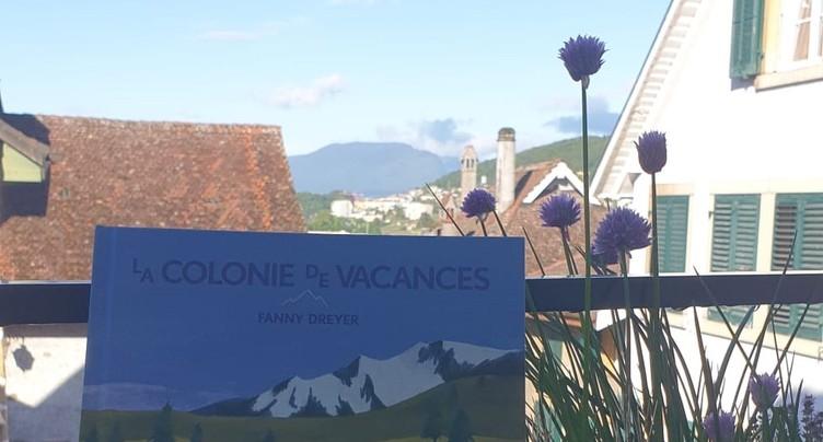 La Colonie de Vacances