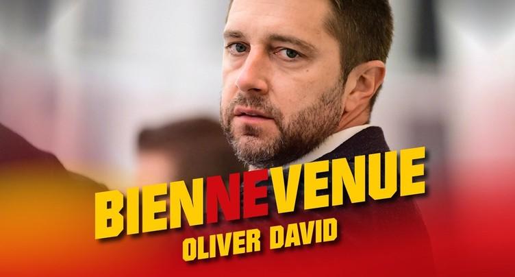 Nouveau coach assistant au HC Bienne