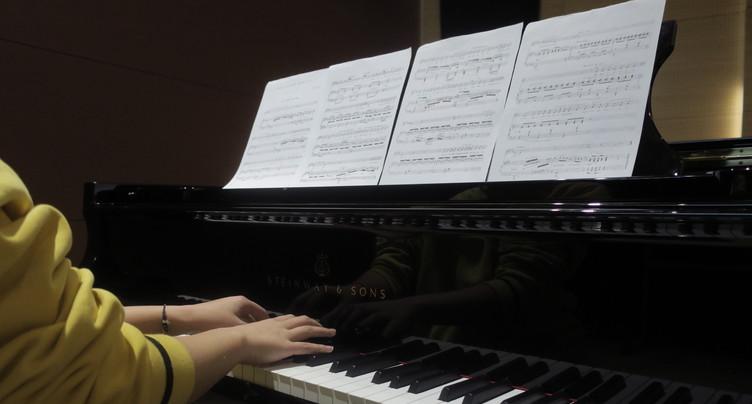 Mask'arad : Les jeunes et la musique