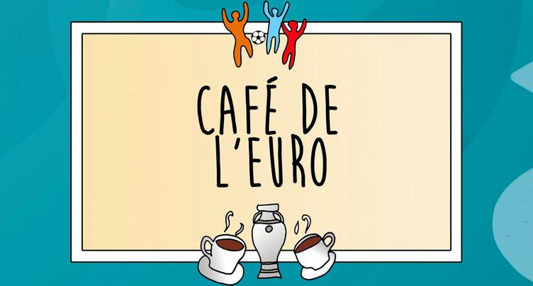 Dégustez votre Café de l'Euro