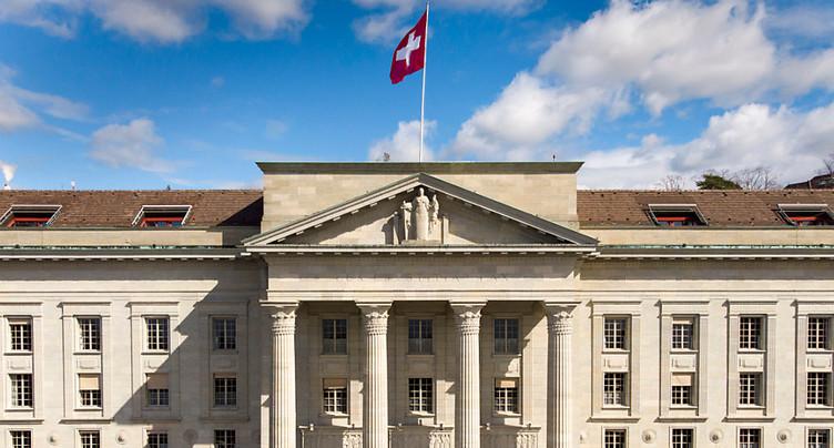 La Ville de Bienne ne peut pas lancer une procédure d'expropriation