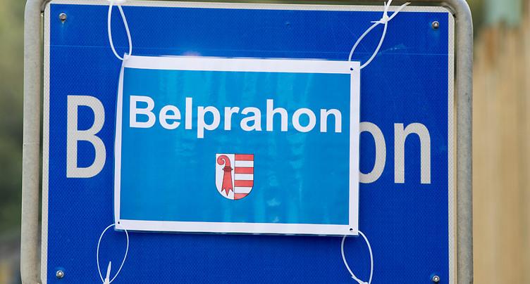Belprahon renonce à organiser un vote le 27 juin