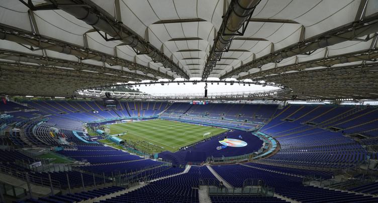 Un premier match de l'Euro qui résonne aussi dans le Jura