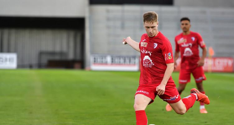 Le FC Bienne en 8es de finale de la Coupe de Suisse