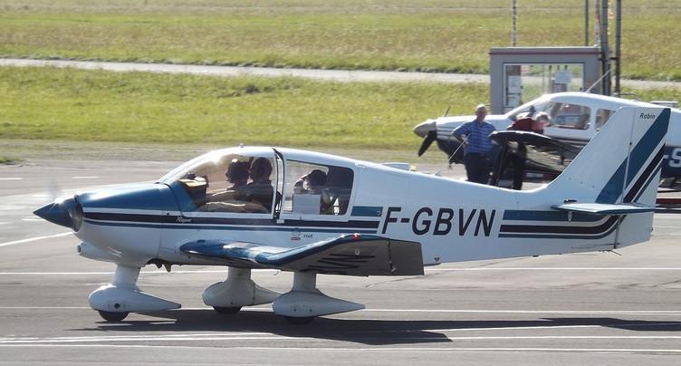 Deux Neuchâtelois tués dans un accident d'avion