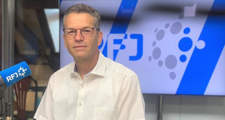 Michel Brahier va quitter la mairie de Val Terbi