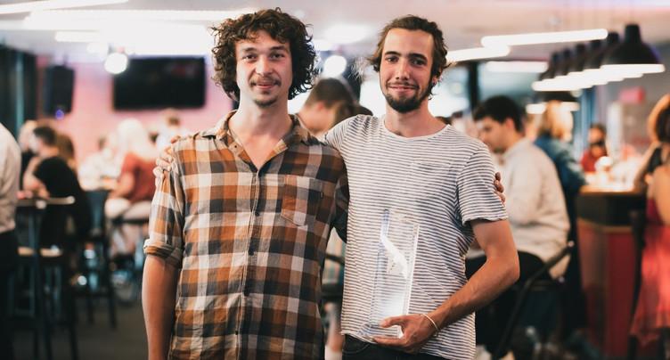 Le Prix BCN Boost pour une micro-ferme maraîchère
