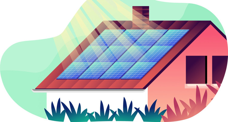 Coup de solaire sur l'agglo de Delémont