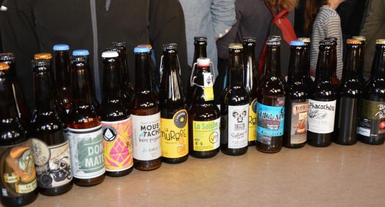 La bière jurassienne n'aura pas sa fête cette année