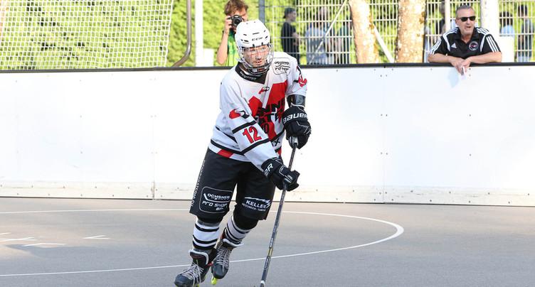 Une nouvelle défaite pour finir la saison pour Bienne Skater 90