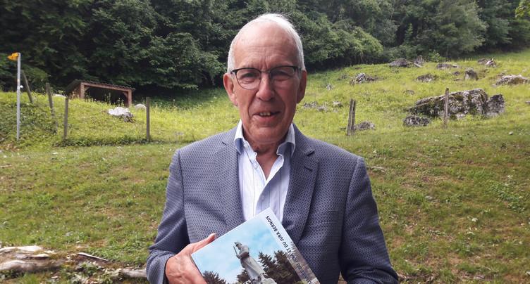 Un ouvrage pour retracer l'histoire militaire du Jura et du Jura bernois