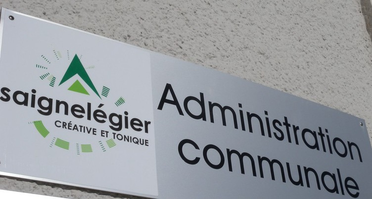 Démission d'un conseiller communal à Saignelégier