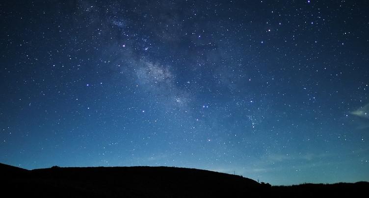 Des histoires célestes à la belle étoile