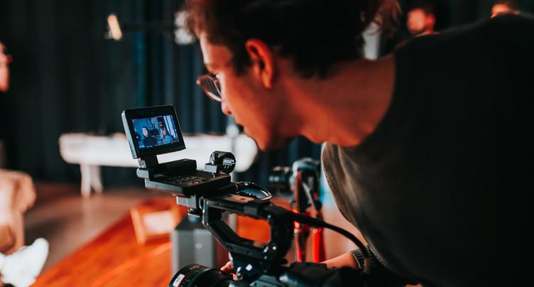 Pro cinéma Berne renforce l'aide au développement de projets