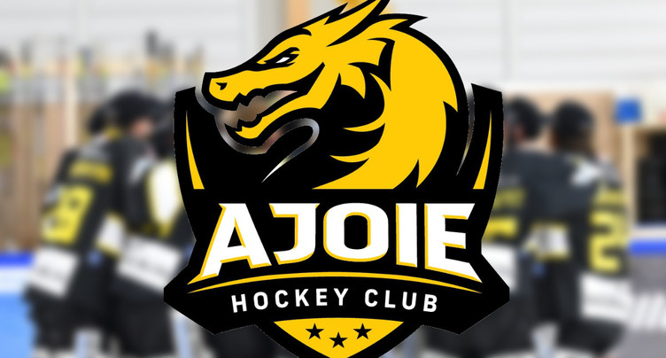 Nouveau logo pour le HC Ajoie