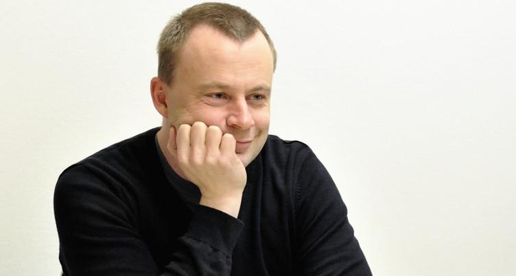 Claude-Alain Chapatte est élu tacitement à la mairie de Val Terbi