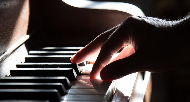 Le piano résonne à nouveau à St-Ursanne