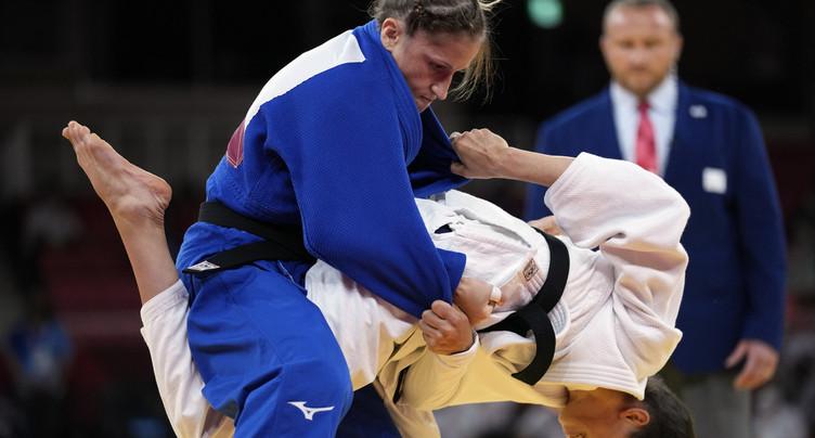 Eric Hänni : « Les Japonais gagnent tout »