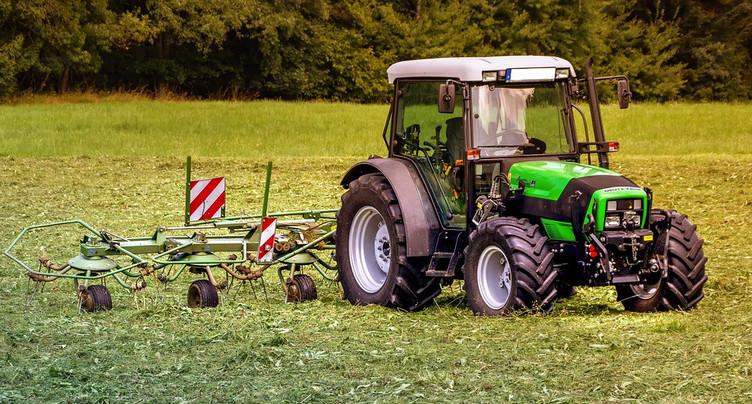 Une pétition au service des employés agricoles