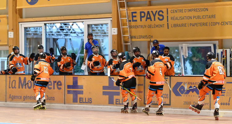Rossemaison n'accueillera pas la Coupe d'Europe masculine d'inline hockey