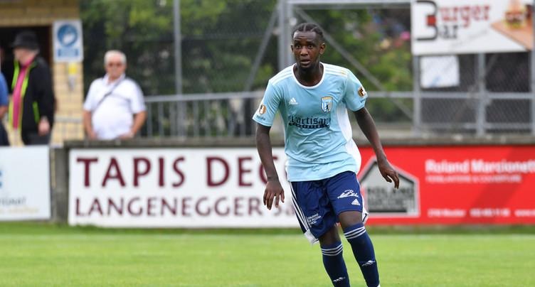 Le FC Moutier arrache le nul grâce à son gardien !
