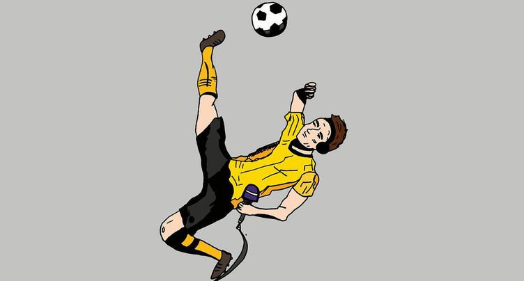 3e mi-temps : le FC Bassecourt