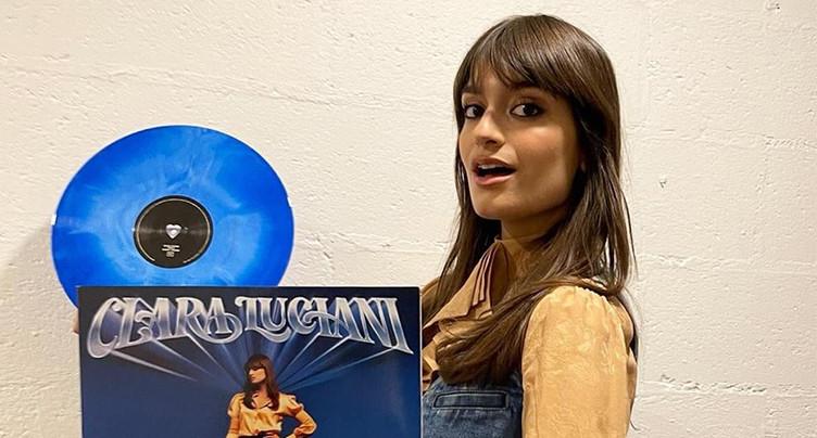 Clara Luciani, la nouvelle reine du disco funk