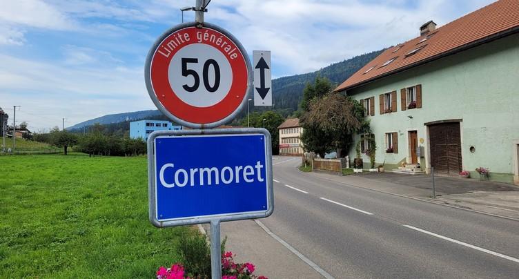 « JB Forever » : Cormoret