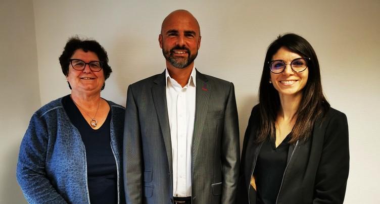 La Fondation aide et soins à domicile Jura a un nouveau directeur